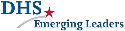 DHS Emerging Leaders Logo