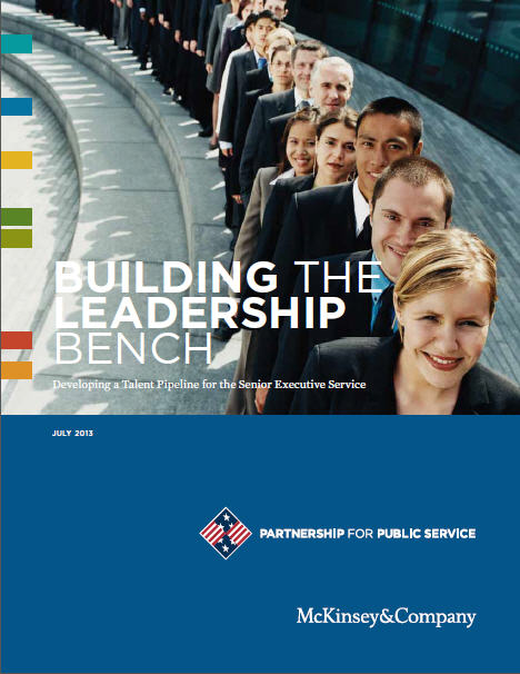 Building the Leadership Bench: Developing a Talent Pipeline for the SES