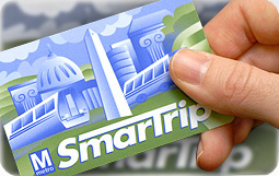 SmarTrip® Deals & Discounts