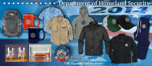 Homeland Security Employee Association Online Gift Store