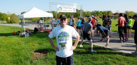 2nd Annual Public Service 5K Walk/Run