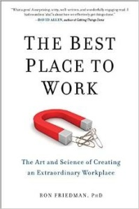 Best Place to Work Book