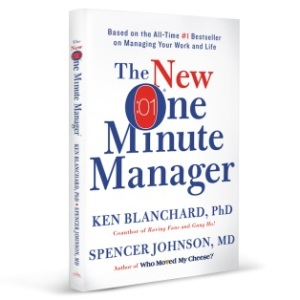 the-new-one-minute-manager-book-cover