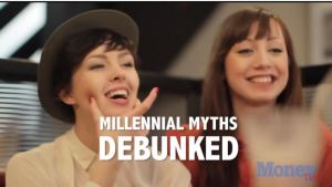 Millennial Myths Debunked