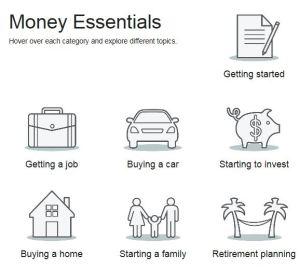 Money Essentials