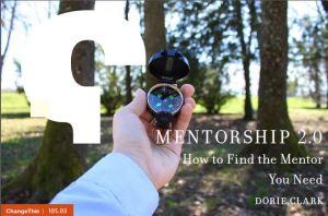 Mentorship 2.0
