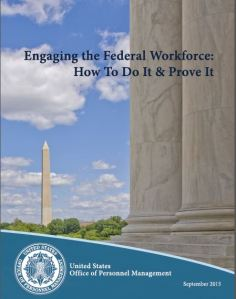 Federal Employee Engagement