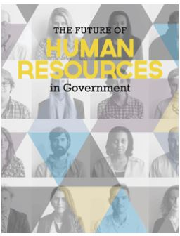 Future of HR in Government