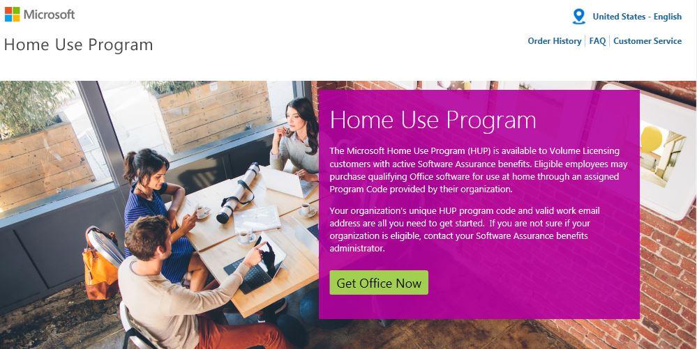 microsoft home use program - Microsoft Visio Home Use Program