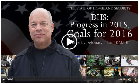 DHS Progress