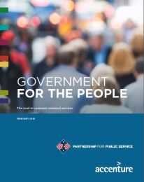 Government for the People
